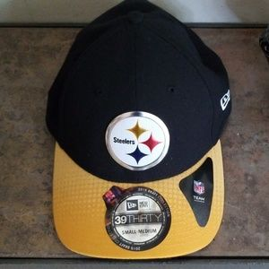 2015 Draft Collection Steelers Cap